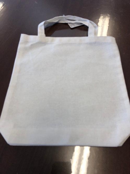 11-1/2 Canvas Bag