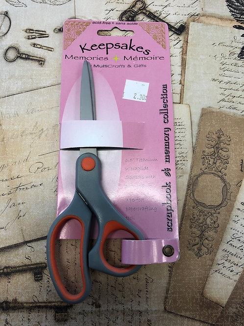 """6.5"""" Scissors"""