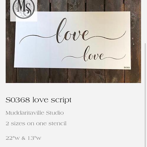 S0368 Love