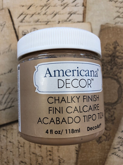 Chalky Finish Paint Heirloom