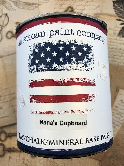 APC Nana's Cupboard 1 Quart