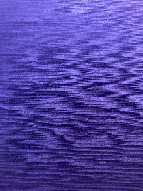 PPT-7 Purple 12x12 Textured Cardstock
