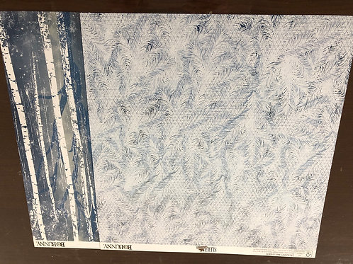 BoBunny Aspen Paper 18701132