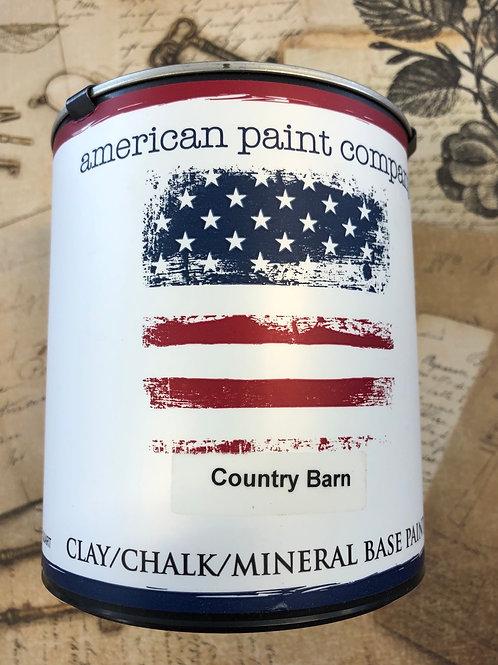 APC Country Barn 1 Quart