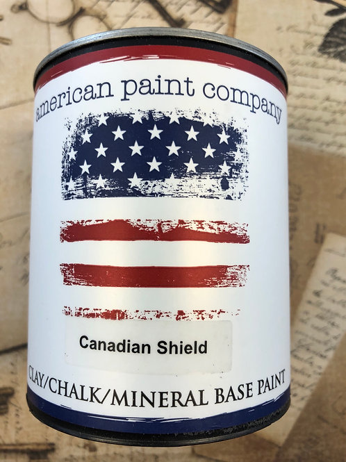 APC Canadian Shield 1 Pint