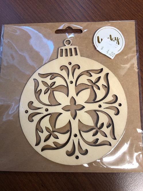 4 1/2 wooden embellishments