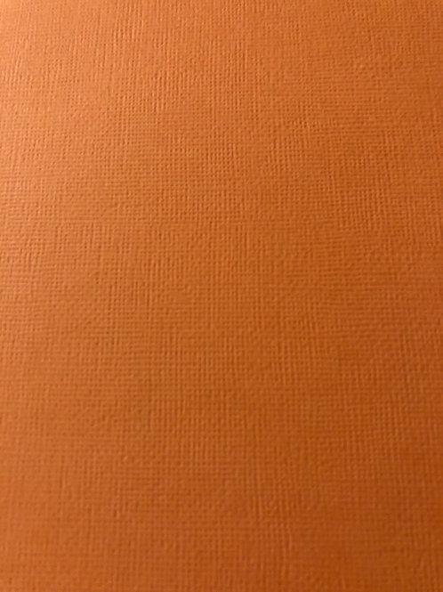 CD317 Mustard Textured 12x12 Cardstock
