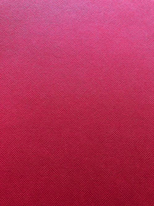 T2-208 Bazzill Textured 12x12 Cardstock Kisses