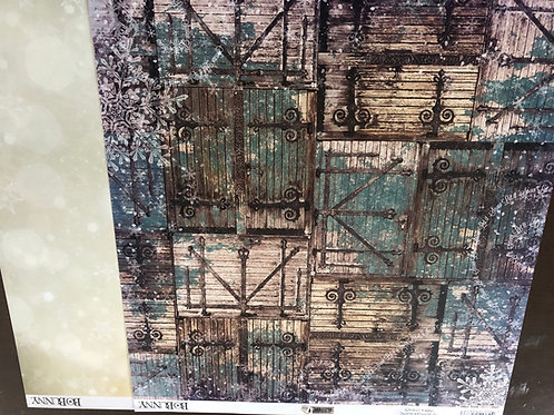 BoBunny Rustic Paper 17101673