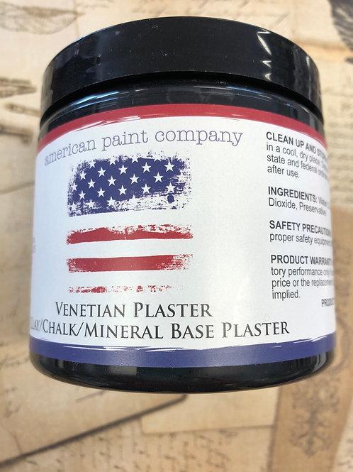 Cannonball Venetian Plaster