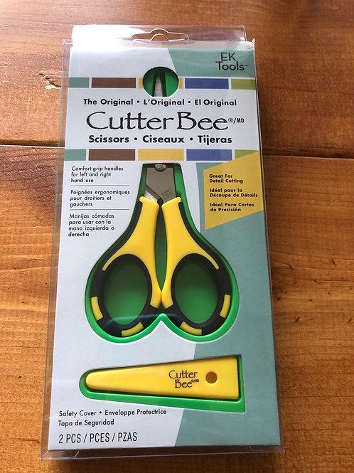 Cutter Bee Scissors EKCB01