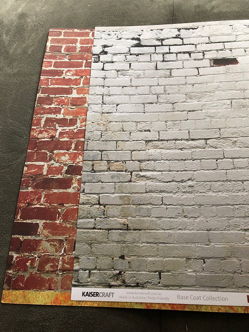 Bricks P1057 Base Coat Collection