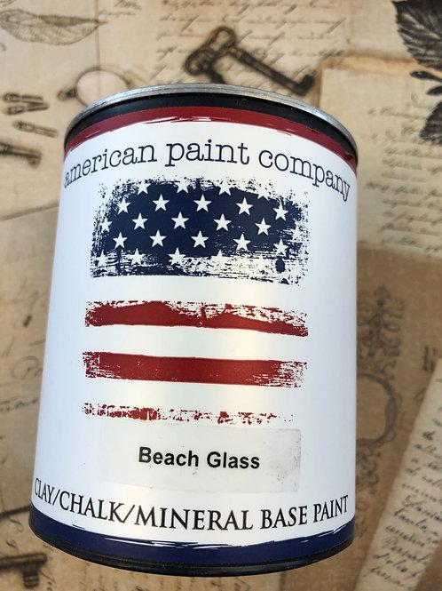 APC Beach Glass 1 Pint