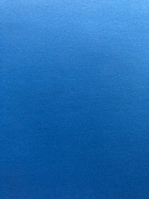 BP-2 Blue Smooth 12x12 Cardstock