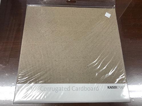 12x12 Corrugated Cardboard