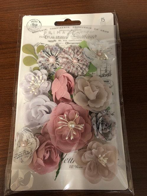 635138 Lavender Frost Flowers