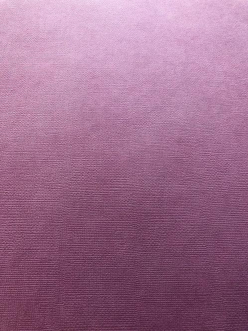 CD177 Violet 12x12 Textured Cardstock
