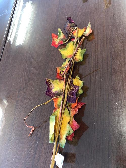 Filler leaves