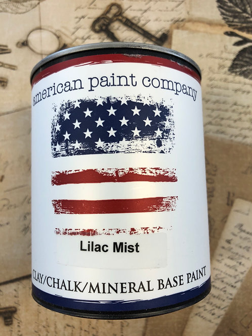APC Lilac Mist 1 Pint