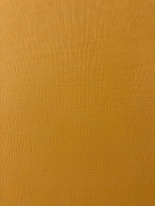 YT-5 Yellow 12x12 Textured Cardstock