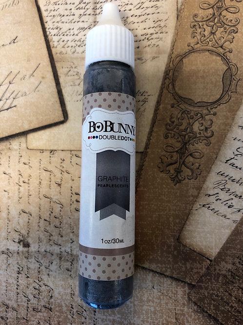 BoBunny Graphite Pearlscents