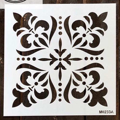 M0233A Decorative
