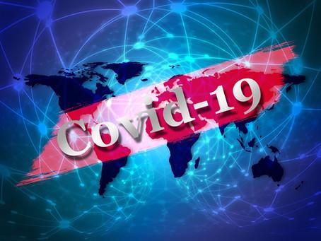 Covid-19 en América Latina, su historia todavía no se ha dejado de escribir
