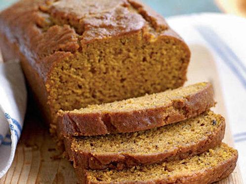 Honey Cake Loaf