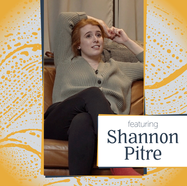 Beginning To See The Light - Shannon Pitre