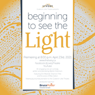 Beginning To See The Light - Poster