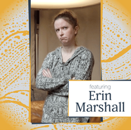 Beginning To See The Light - Erin Marshall