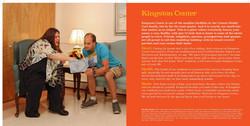 Kingston Center Centers Health Care
