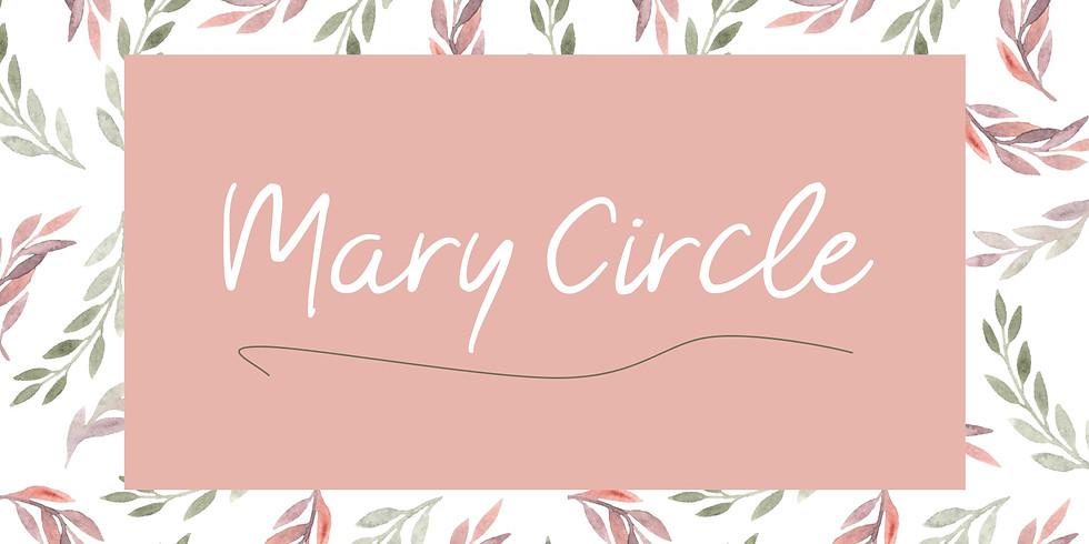 Mary Circle