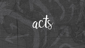 Upcoming Sunday Sermon - April 18