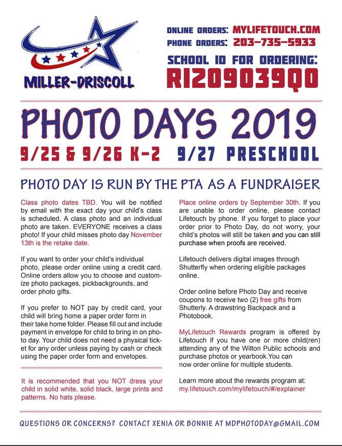 Photo Days 2019