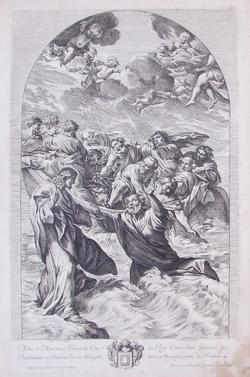 Gravures XVIIIème siècle