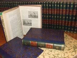 Livres anciens, Bibliothèques