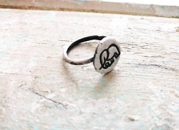 Baby Ele Ring