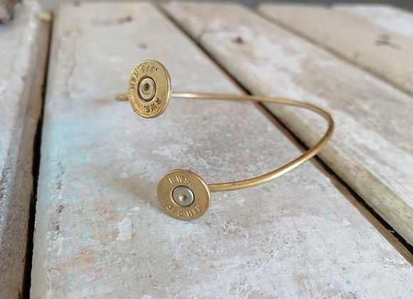 Double Trouble Bangle