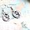 Thumbnail: Mini Kudu Earrings