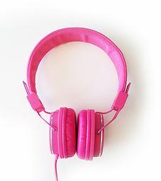 Cool Headset