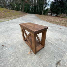 KENT END TABLE