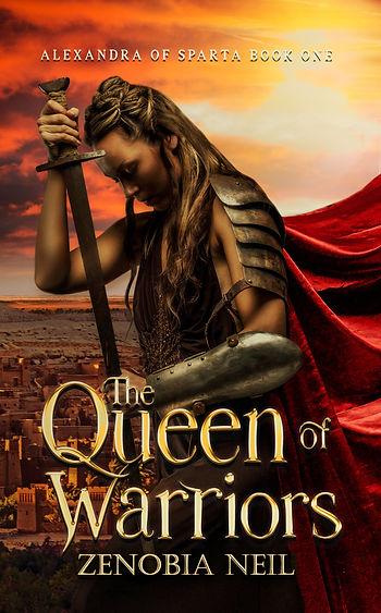 Final Cover The Queen of Warriors.jpg