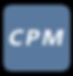 CPM 2019 logo - True Blue-italics.png