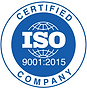 NEW 9001-2015 ISO seal.png