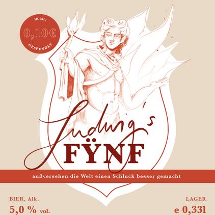 Ludwigs FYNF