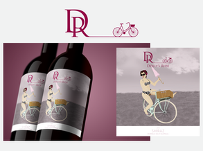 DOLLY'S RIDE | PRINT & PACKAGING