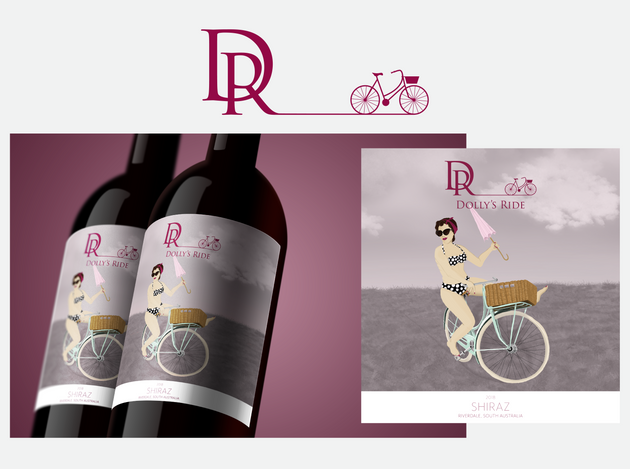 DOLLY'S RIDE   PRINT & PACKAGING