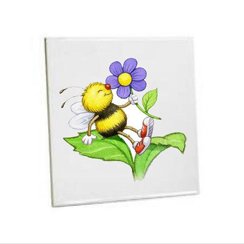 Kitchen/Bathroom Wall Tiles -Summer Bee