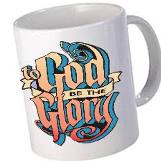 Heat Printed Bible Vs customised Mug